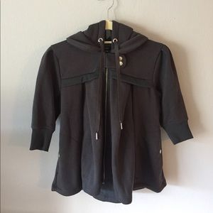 Jo+Jax Short Sleeved Jacket